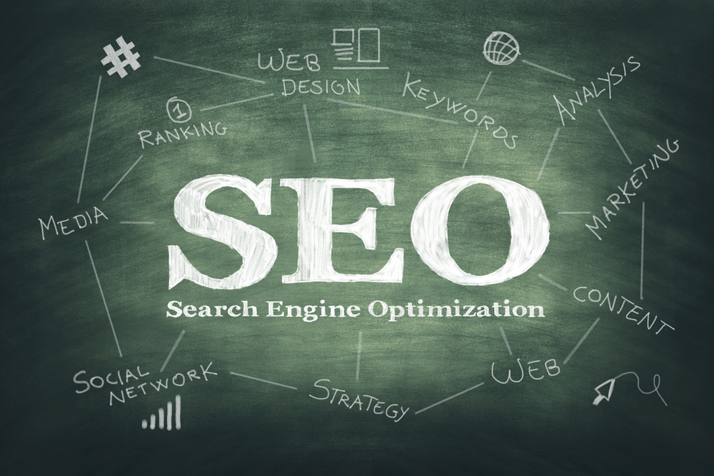 The Benefits of Hiring SEO Consultants